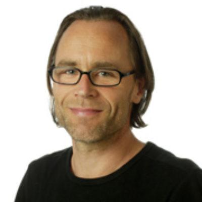 Jann Scheuer