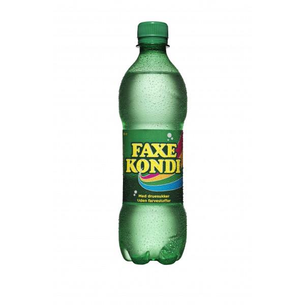 Ugens ord – Sodavand