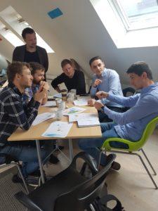 Ledere arbejder med DiSC