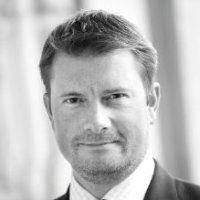 Lasse Stolpe, salg og salgsledelse