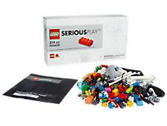 LEGO Starter Kit