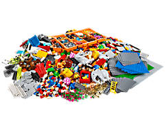 LEGO® SERIOUS PLAY® Identity and Landscape Kit