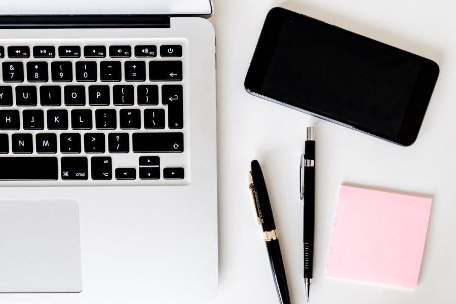 Skriv referater i virksomheder