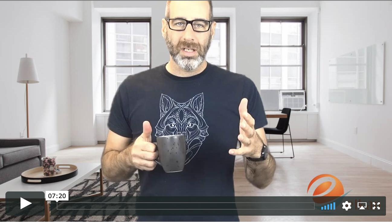 KaffeLab om ledelse